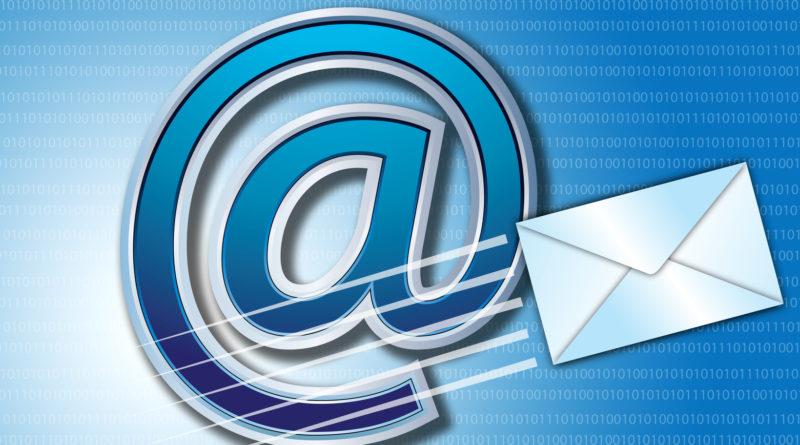 Tek Mail Üzerinden Sonsuz Mailiniz Olsun